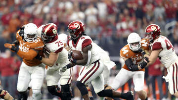 None - Oklahoma Tops Texas In Big 12 Title Game