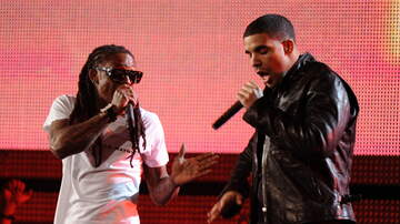 Web Girl - Lil Wayne Teases Another Tour With Drake