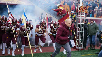 Gopher - Gophers Headed To Quick Lane Bowl, Face Georgia Tech