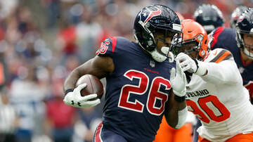 Houston Texans - Texans Top Browns, extend winning streak