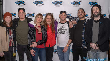 Photos - Kick Ass Christmas 2018: M&G - The Glorious Sons