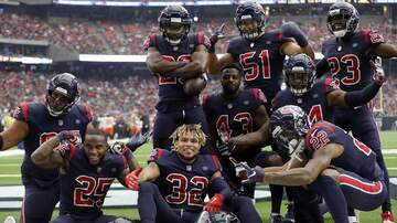 Koch and Kalu - Texans Make It 9 In A Row, Beat Browns 29-13