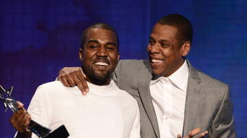 Dr Darrius - Jay-Z Un-mute's Twitter To Clarify Kanye West Lyric