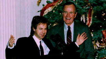 South Florida's First News w Jimmy Cefalo - SNL Honors President George HW Bush with Dana Carvey