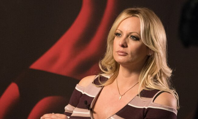 Attorneys in L.A. to Discuss Fees Ruling in Stormy Daniels/Trump Lawsuit