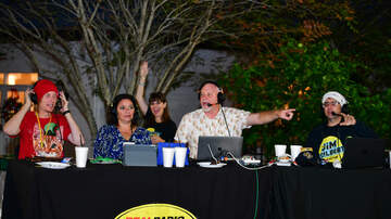 The Jim Colbert Show - Our First Remote Broadcast Was A Success! Mt. Dora