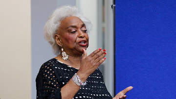 Brian Mudd - Brenda Snipes Suspended But She's Going Down Swinging