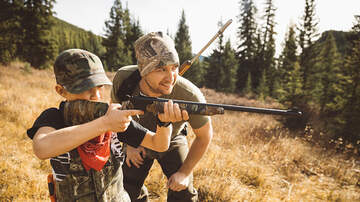 Bob and the Showgram - Dick's Sporting Goods Says Goodbye to Hunting Gear & Equipment.