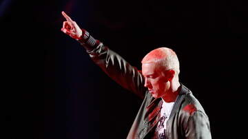 Big Boy's Neighborhood - Eminem Raps About Ariana Grande In New Freestyle Kick Off