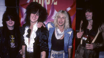 Jim Kerr Rock & Roll Morning Show - Mötley Crüe Announces Release Date for 'The Dirt' Biopic