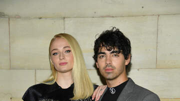 Shannon's Dirty on the :30 - Joe Jonas + Sophie Turner Will Wed in France