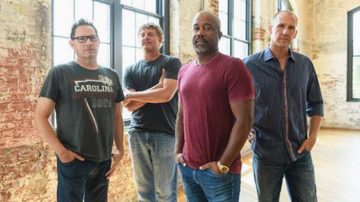 Contest Rules - Hootie and The Blowfish Winning Weekend