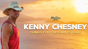 None - Win Kenny Chesney & Travis Tritt tix this week on WDRM