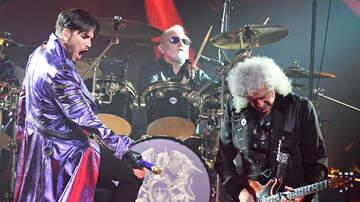 Maria Milito - Queen + Adam Lambert Announce 2019 Rhapsody Tour