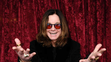 Sixx Sense -  20 Things You Might Not Know About Birthday Boy Ozzy Osbourne
