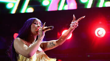 Jared - Cardi B Skips Court, Gets Warning from Judge