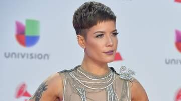 Brooke Morrison - Halsey Calls Out Victoria's Secret Fashion Show Over 'Lack Of Inclusivity'