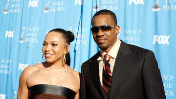 ya girl Cheron - Duane Martin is accused of hiding money in a bankruptcy scam.