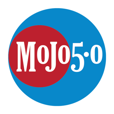 MoJo 50 Radio logo