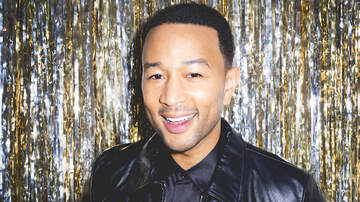 Entertainment - John Legend Guest DJ'd a Holiday Station & It Will Get You Into The Spirit