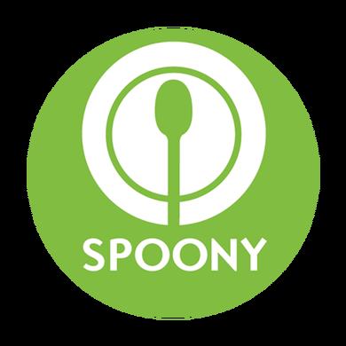 Spoony Radio logo