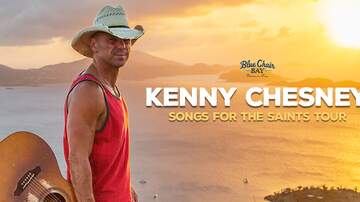 None - Kenny Chesney Pre-sale starts at 10am