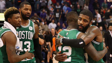 For the Love of Sports with Zach Harris - The Celtics will Return to Dominate Form