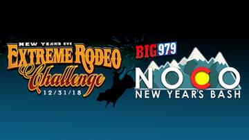 None - New Years Eve Rodeo & Bash!