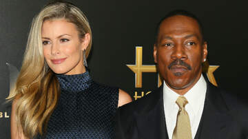 Entertainment - Eddie Murphy's Fiancée Gives Birth To His 10th Child