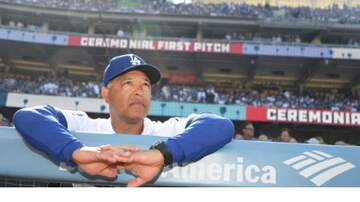 Harms - Dodgers Manager Dave Roberts Signs 4 Year Extension