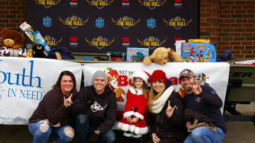 Photos - Boatload of Toys 2018
