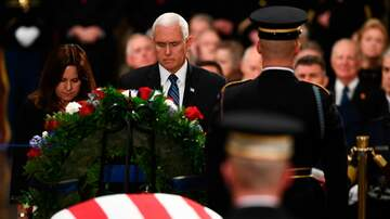 The Joe Pags Show - Pence, Congressional Leaders Praise Bush