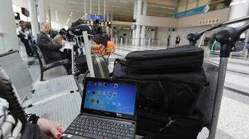 Nina Chantele - 5 Tips To Do Whenever You Use Airport Wi-Fi