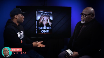 The Breakfast Club - Charlamagne Sits Down With Bishop T.D. Jakes To Talk About Mental Health
