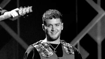 Jingle Ball - PHOTOS: Bazzi at KDWB's Jingle Ball 2018