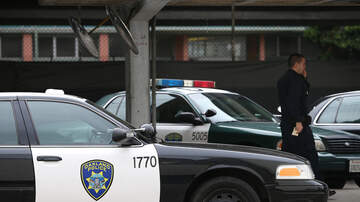 Cuzzin Dre - Fully-Automatic Rifle Stolen From Unattended Cop Car in Oakland