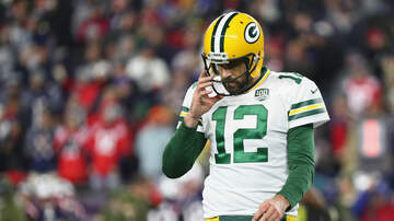 Packers - Aaron Rodgers will determine whether the Packers can bounce back in 2019