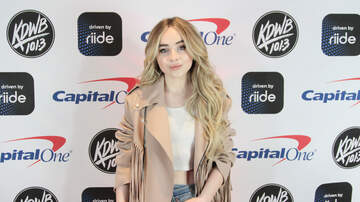 Jingle Ball - PHOTOS: Sabrina Carpenter Meet & Greet - KDWB's Jingle Ball 2018