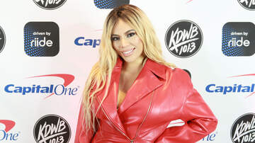 Jingle Ball - PHOTOS: Dinah Jane Meet & Greet - KDWB's Jingle Ball 2018