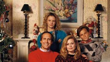 Cool Beans - Top Ten Holiday Movies