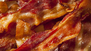 Marty and Jodi in the Morning - Idioms like bringing home the bacon will be phased out as veganism rises
