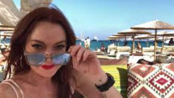 Matty in the Morning - MTV Gives Lindsay Lohan A Reality Show