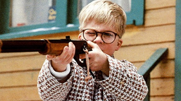 Mike - You can now stay overnight at the house from 'A Christmas Story!'
