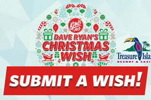 Submit A Christmas Wish 2018