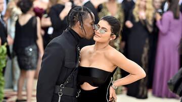 Big Boy - Travis Scott Responds To Cheating On Kylie Jenner