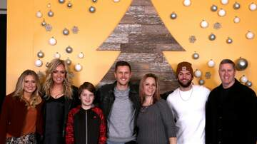 Photos - Jingle Jam VIP Soundcheck Experience and Meet & Greet