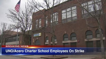 Chicago Morning Takeover - VIDEO: First Charter School Set Of Teachers In U.S. History Goes On Strike!