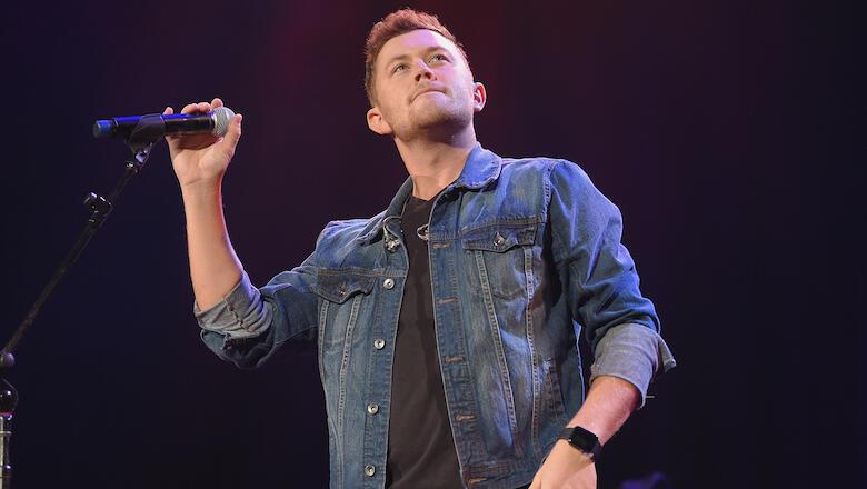 Watch Scotty McCreery Take On Ed Sheeran's 'Shape Of You