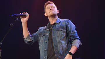 Music News - Watch Scotty McCreery Take On Ed Sheeran's 'Shape Of You'