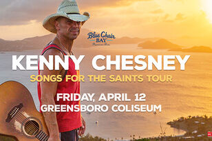 Kenny Chesney Presale Offer